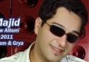 ماجید ( گریام و گریای ) ٢٠١١